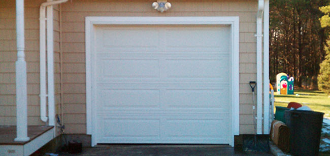 Complete Garage Door Installations