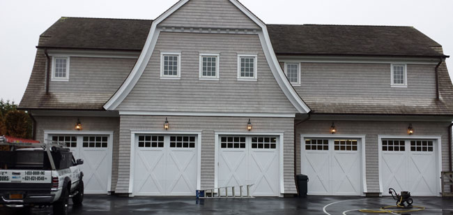 Ordinaire Complete Garage Door Installations