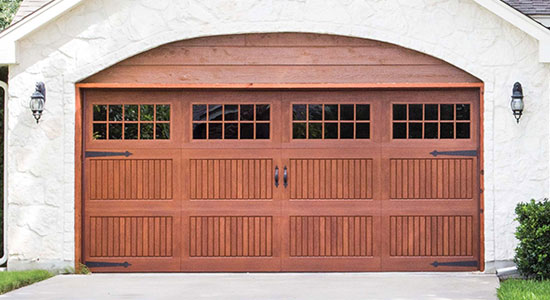 See The Variety Of Garage Doors That We Offer .